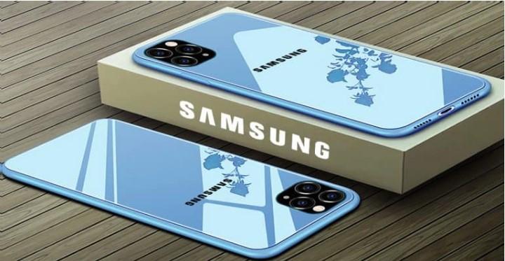 Samsung Galaxy M11 2020