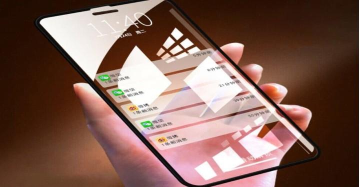 Samsung Galaxy S20 Lite 2020