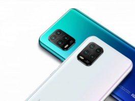 Xiaomi Mi 11 Lite Zoom 2020