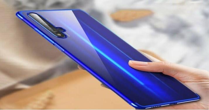 Huawei Nova 9i 2020