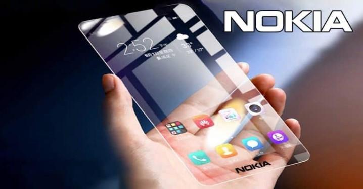 Nokia Edge Max Ultra 2020: