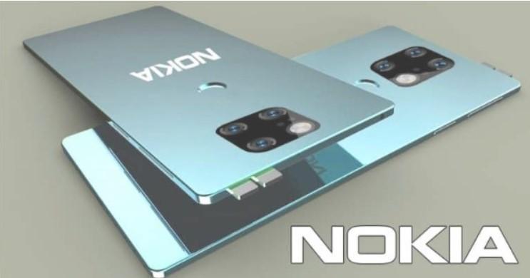Nokia Note 2 Edge 2020