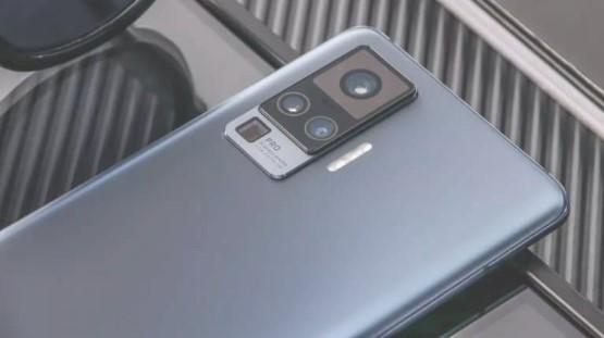 Vivo X50 Pro+ 2020: