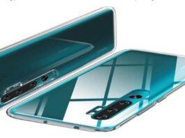 Xiaomi Mi Note 10 Pro Max 2020