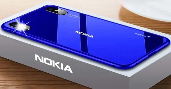 Nokia Alpha Lite 2020