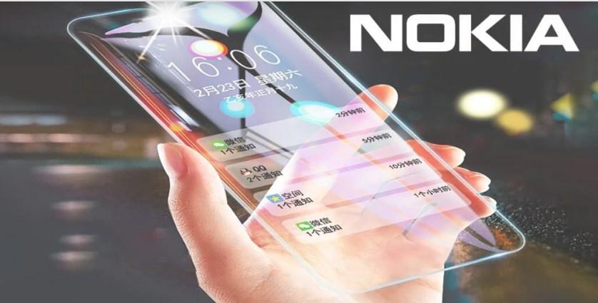 Nokia Note Pro Max 2020
