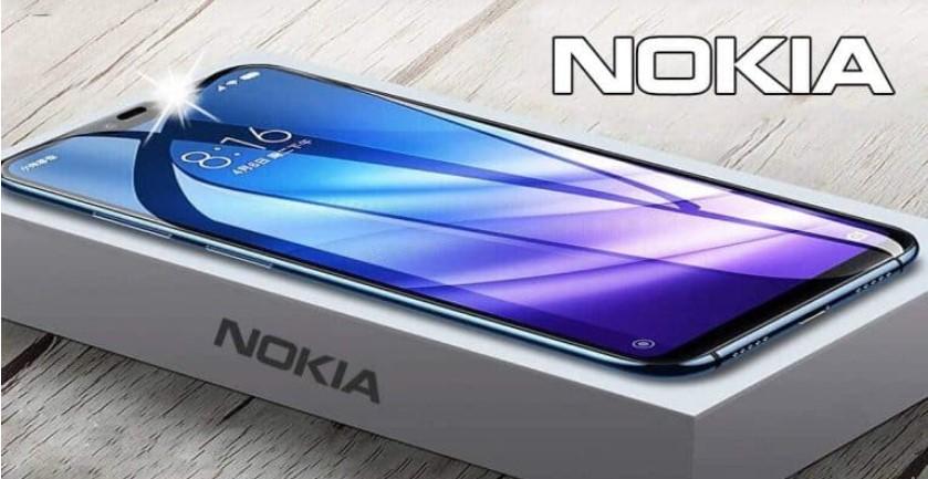 Nokia Note S Pro 2020