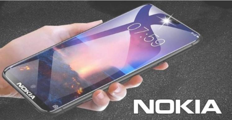 Nokia X Sirocco 2020