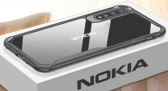 Nokia 11.3 PureView Max