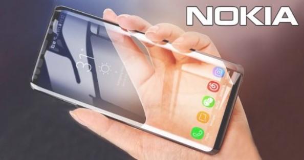 Nokia Beam Plus Premium 2020