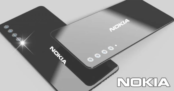 Nokia Mate Plus Xtreme 2020