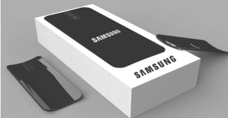 Samsung Galaxy A91S 2020