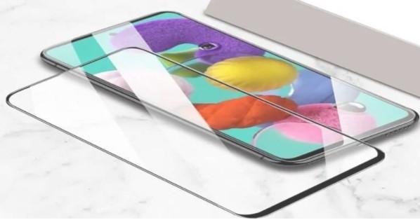 Samsung Galaxy Oxygen Premium 2020