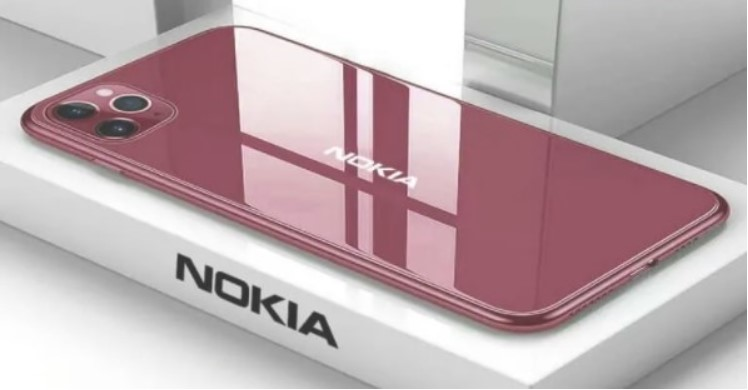 Nokia Mate Edge 2020