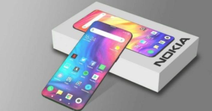 Nokia Alpha Max Lite 2020