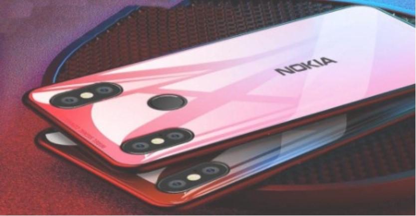 Nokia Wing Max Xtreme 2020