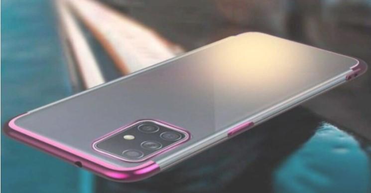 Samsung Galaxy M91 2020