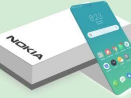 Nokia 11 Sirocco 2021:
