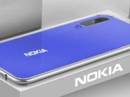 Nokia Safari Max Pro 2021