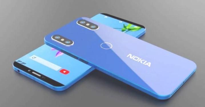 Nokia Edge Plus Mini 2021