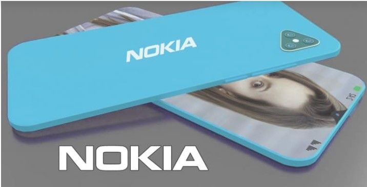 Nokia McLaren 2021