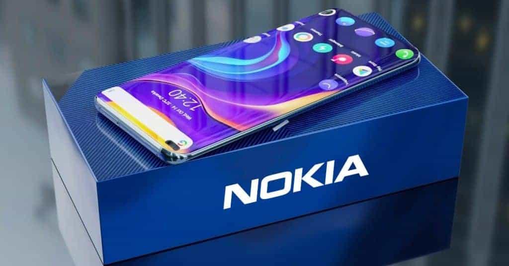 Nokia Mate Pureview 2021