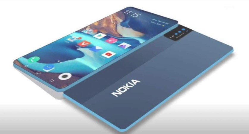 Nokia X99 Pro Max