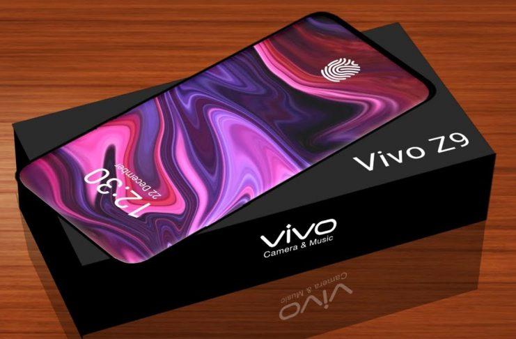 Vivo-Z9