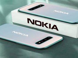 Nokia Mate Ultra Max 2021