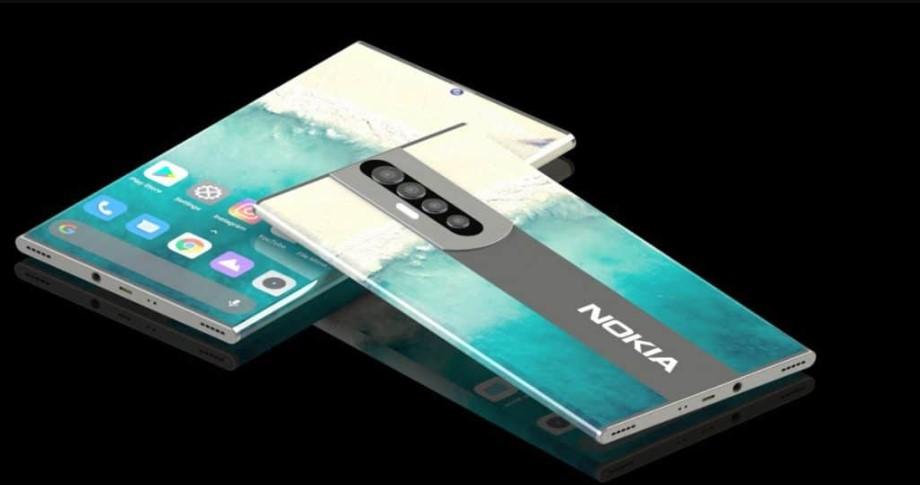 Nokia Swan Edge 2021