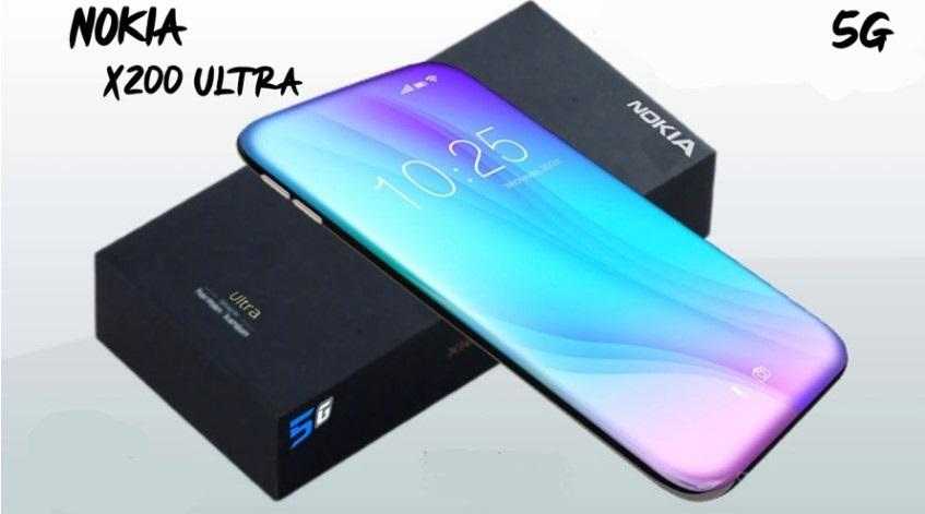 Nokia X200 Ultra 2021